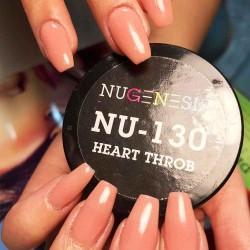 NU-119. Maximum Red