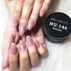 NU-014. Gumball Pink