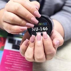 NU-033. Knockout Pink