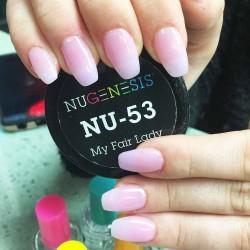 NU-027. Pink Flamingo