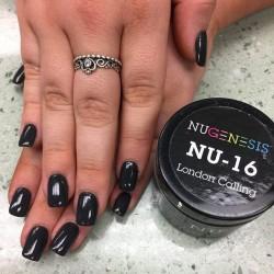 NU-150. I'm In Love