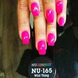 NU-085 Pinky Swear