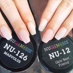 NU-083. My Girl