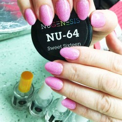 NU-053. My Fair Lady