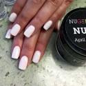 NU-010. Pink-y Toe