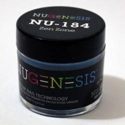 NU-074. Mint Julep